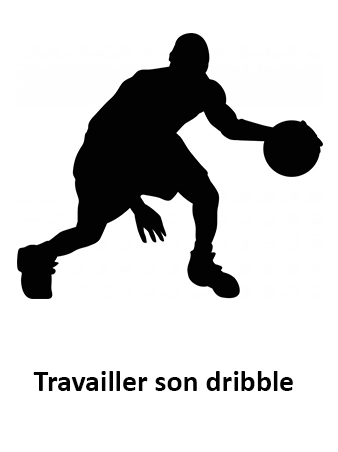 Travailler son dribble